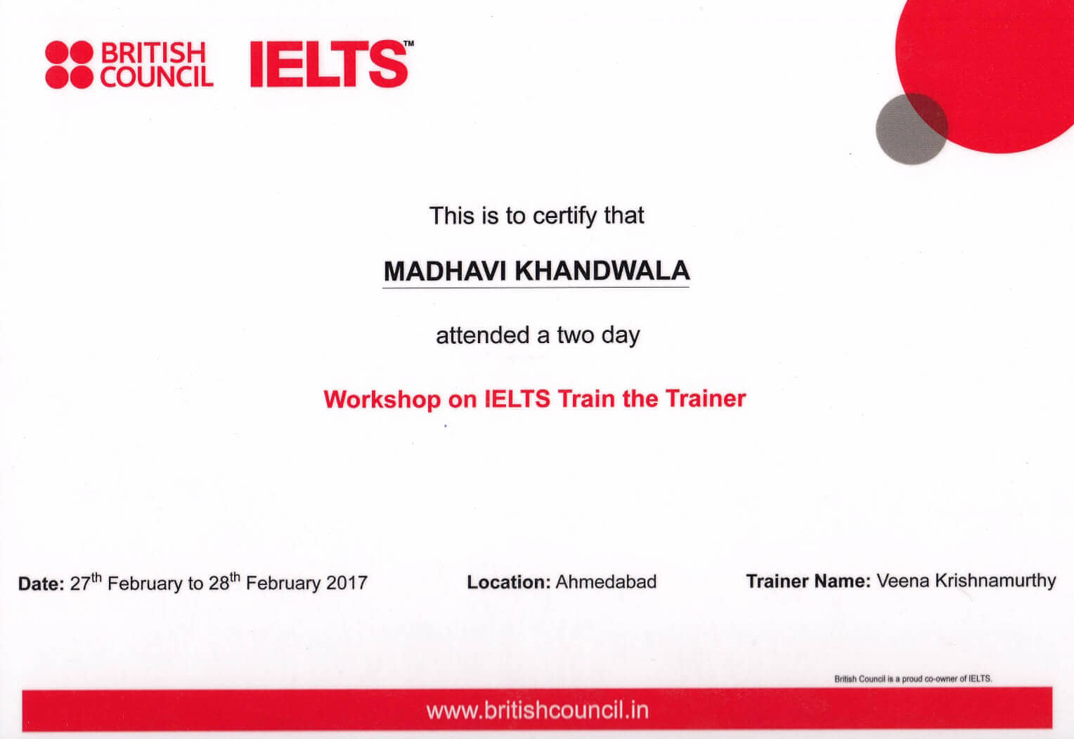 Ielts Coaching In Satellite