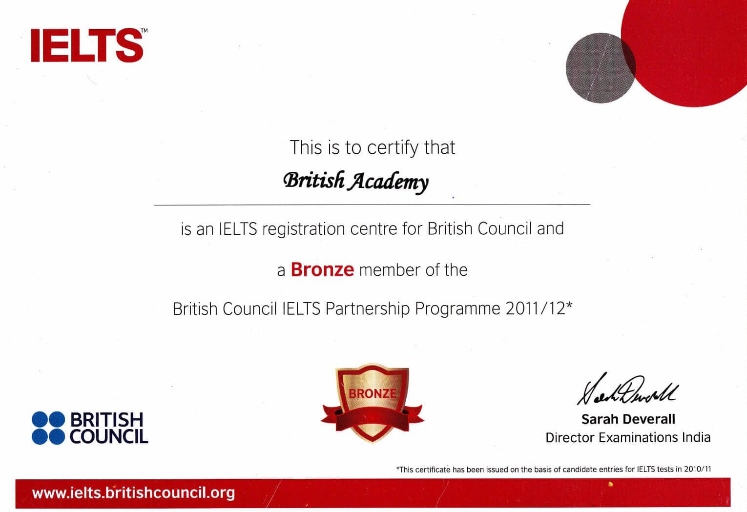 Best ielts coaching class in Ahmedabad