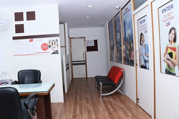 Best IELTS Coaching Centre In C G Road