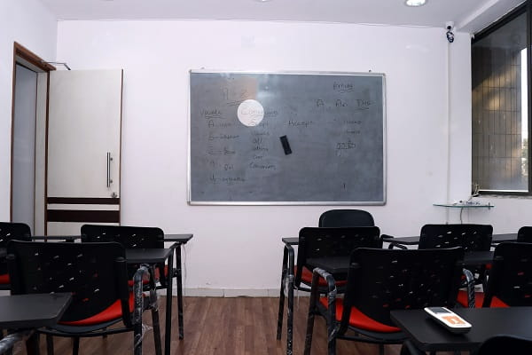 Best Center for IELTS in C G Road