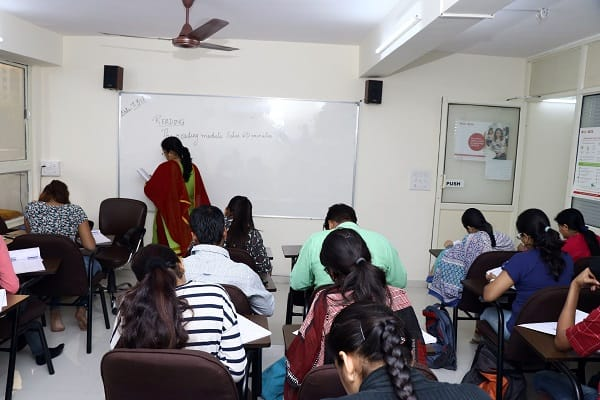 Best Center for IELTS in Gurukul