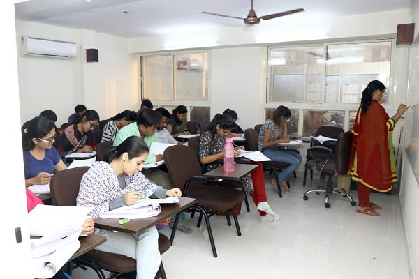 Ielts coaching in Gurukul