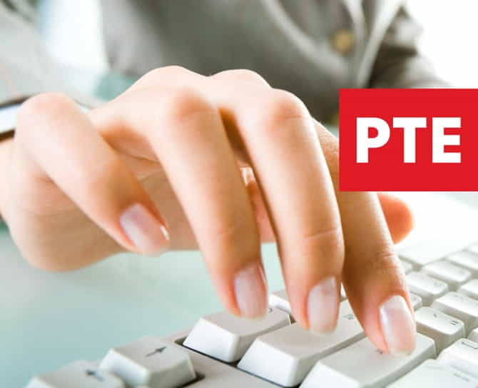 PTE Coaching Class in Ahmedabad