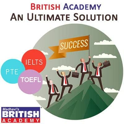 British Academy- an Ultimate solution