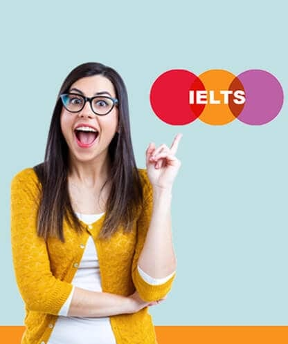 Top IELTS Coaching in Isanpur