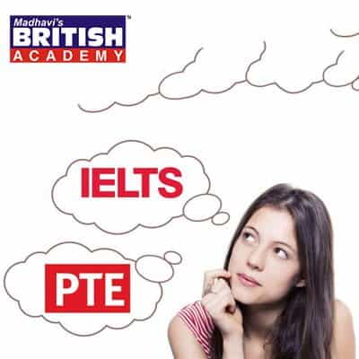 DIFFERENCE BETWEEN IELTS AND PTE