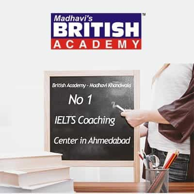 NO 1 IELTS COACHING CENTER IN AHMEDABAD