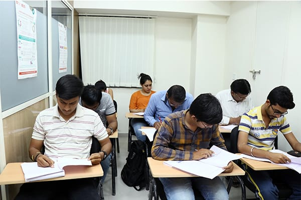 Best ielts coaching in Nava Vadaj