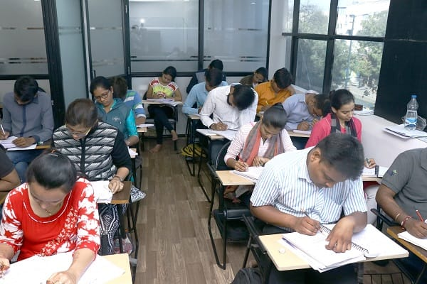 Top 10 Ielts Coaching Centers In Maninagar