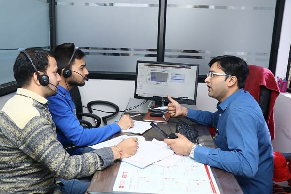 Best Center for IELTS in Maninagar