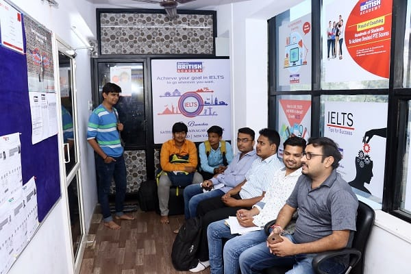 top ielts coaching in maninagar